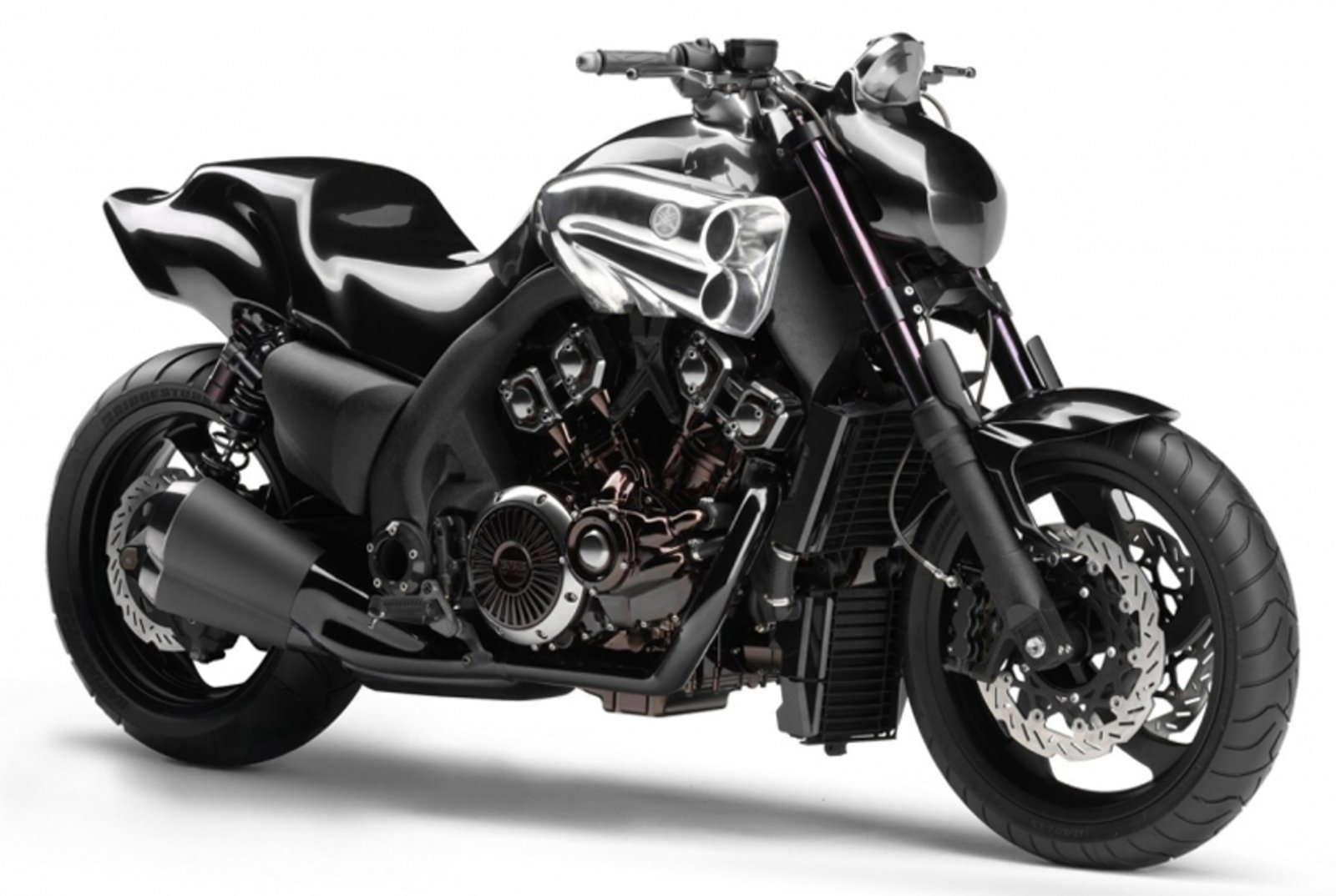 Yamaha VMax Reviews Specs Prices Top Speed
