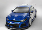 Volswagen Scirocco GT24 to be revealed today - image 248154