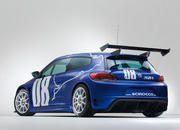 Volswagen Scirocco GT24 to be revealed today - image 248155