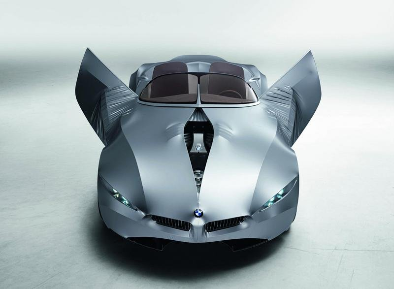 2008 Bmw Gina Light Visionary Model Pictures Photos Wallpapers And