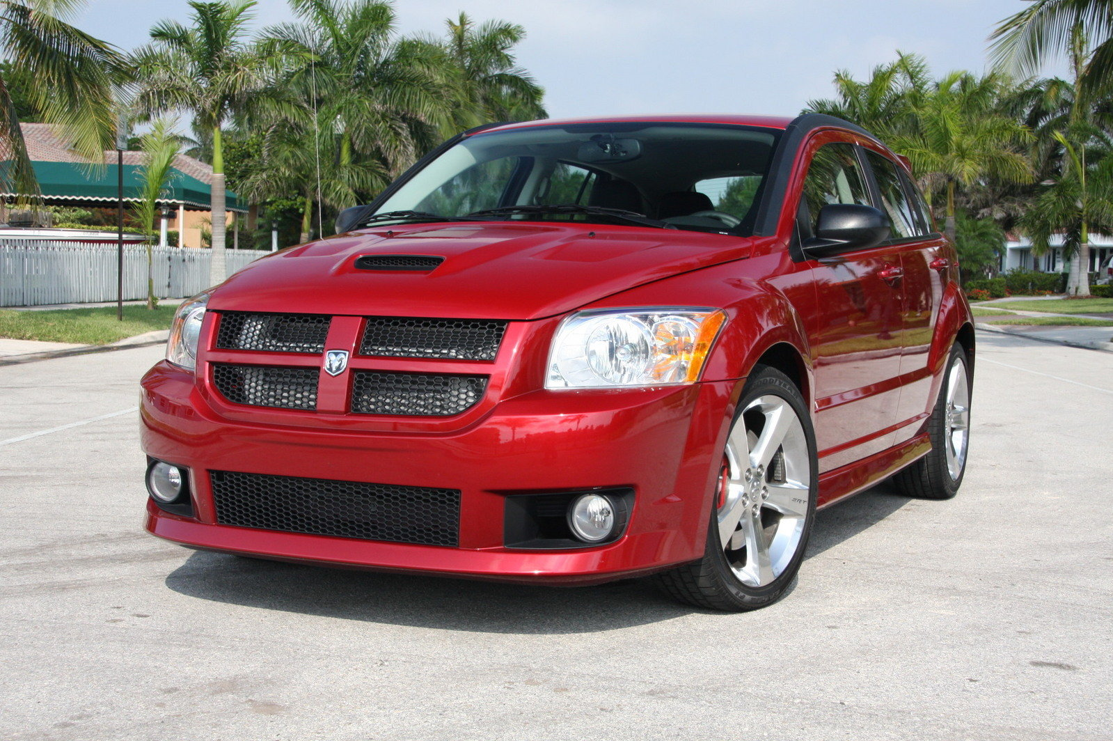 2008 dodge caliber srt 4 picture 249334 car review. Black Bedroom Furniture Sets. Home Design Ideas