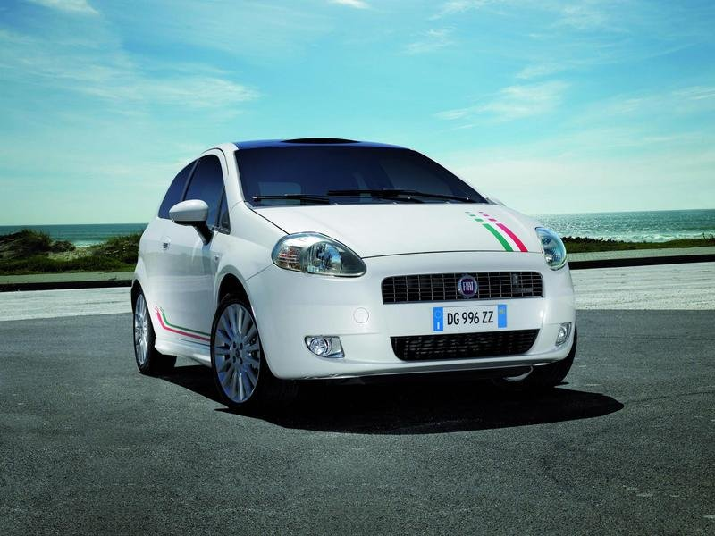 fiat punto news and reviews top speed. Black Bedroom Furniture Sets. Home Design Ideas