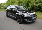 Ford Fiesta ST500 Edition