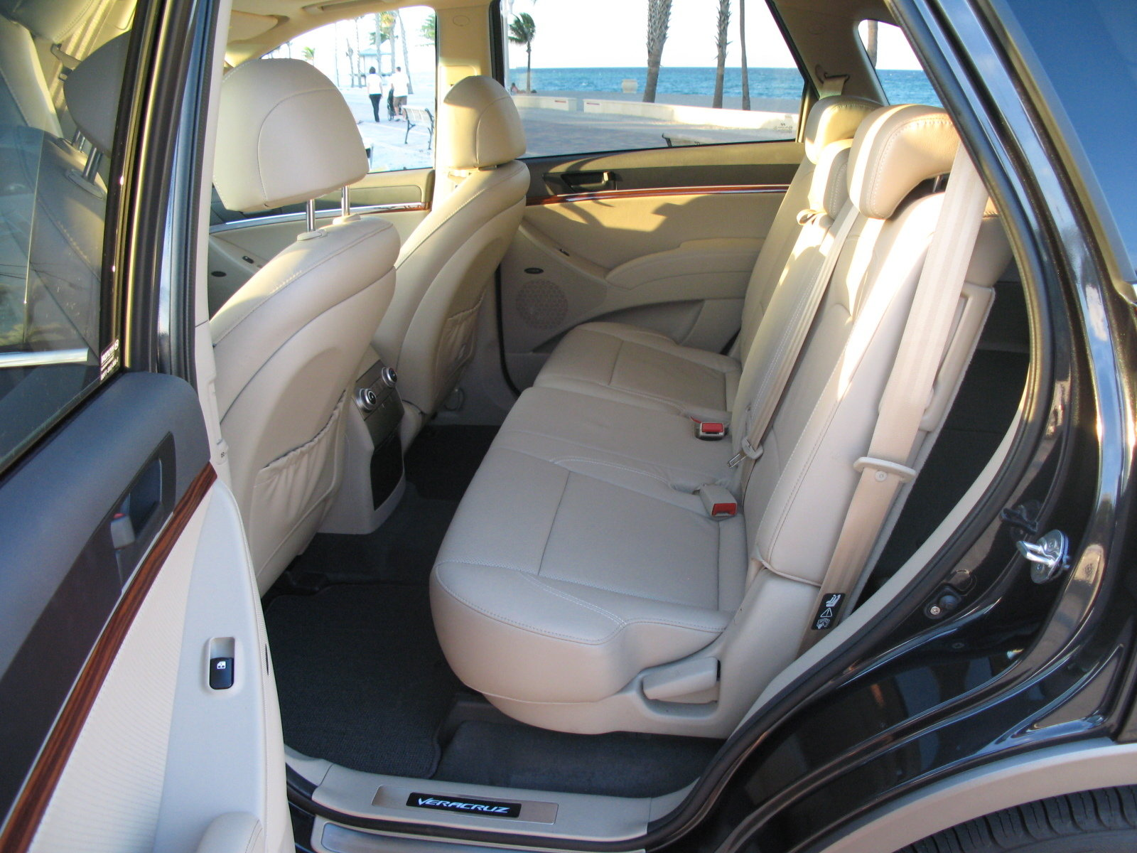2008 hyundai veracruz picture 252171 car review top. Black Bedroom Furniture Sets. Home Design Ideas