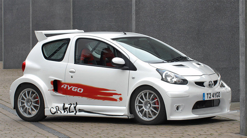2008 toyota aygo crazy review top speed. Black Bedroom Furniture Sets. Home Design Ideas