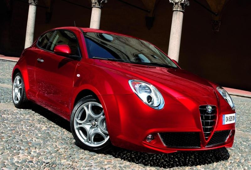 2009 Alfa MiTo full details revealed, new image gallery and new video