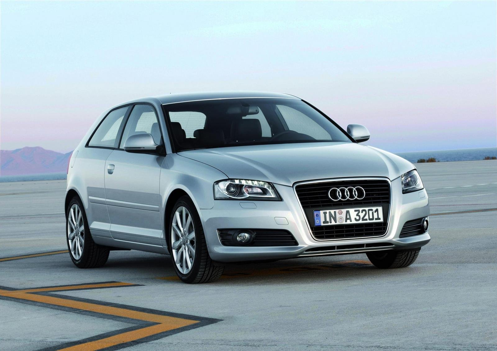 2009 audi a3 picture 250322 car review top speed. Black Bedroom Furniture Sets. Home Design Ideas