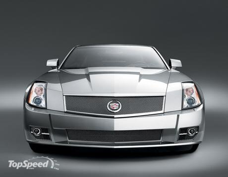 The 2009 supercharged Cadillac XLR-V is the quickest, most agile and most