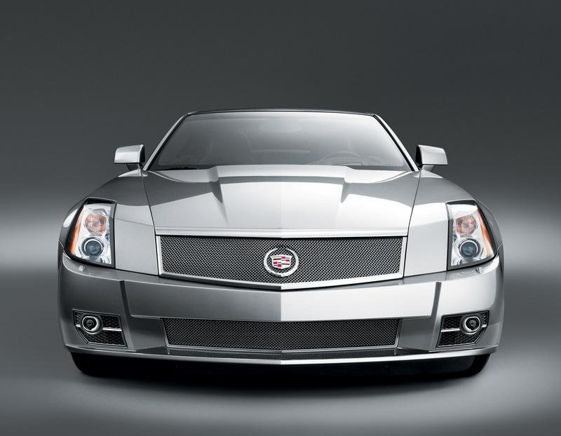 Cadillac Xlr Reviews Specs Prices Photos And Videos Top Speed