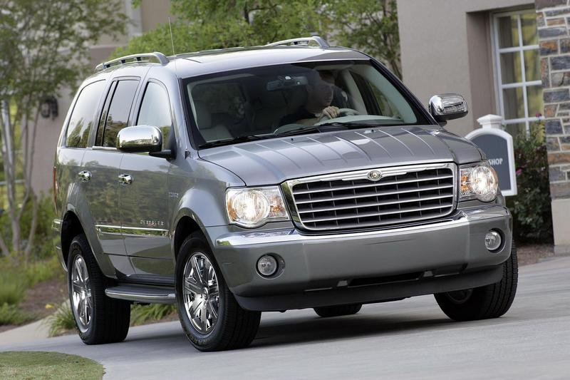 2009 Dodge Durango and Chrysler Aspen HEMI Hybrid pricing announced