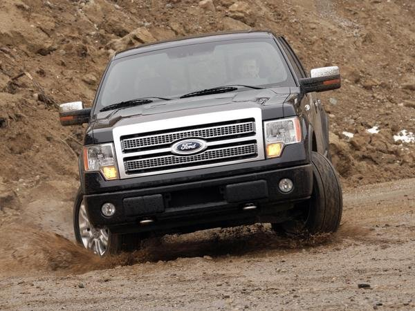 2009 ford f 150 car review top speed. Black Bedroom Furniture Sets. Home Design Ideas