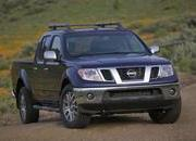 2009 Nissan Frontier - image 249828