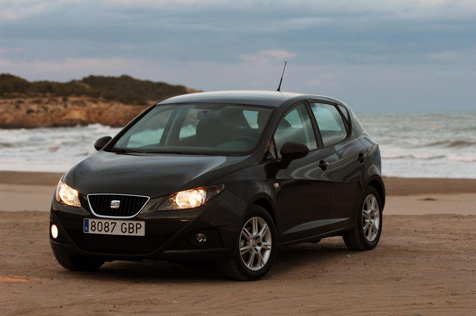 2009 seat ibiza picture 249590 car review top speed. Black Bedroom Furniture Sets. Home Design Ideas