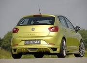 2009 Seat Ibiza by JE Design - image 250961