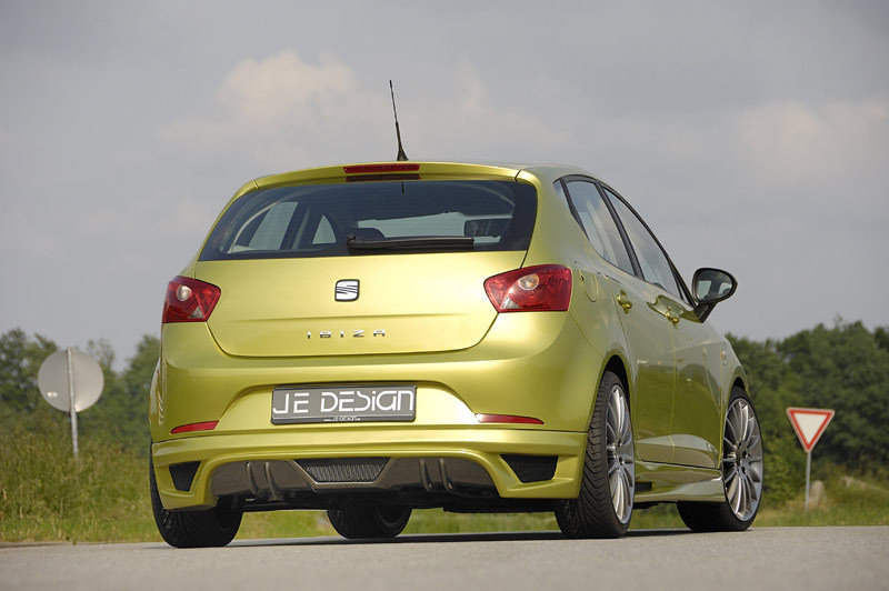 2009 Seat Ibiza by JE Design - image 250965