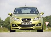 2009 Seat Ibiza by JE Design - image 250960