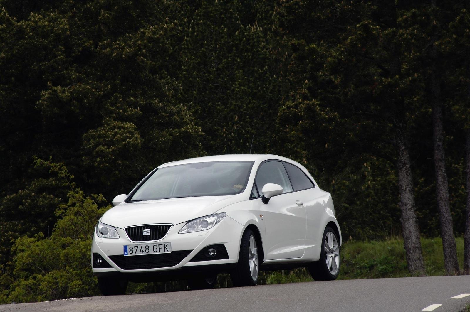 2009 seat ibiza sportcoupe picture 253777 car review top speed. Black Bedroom Furniture Sets. Home Design Ideas