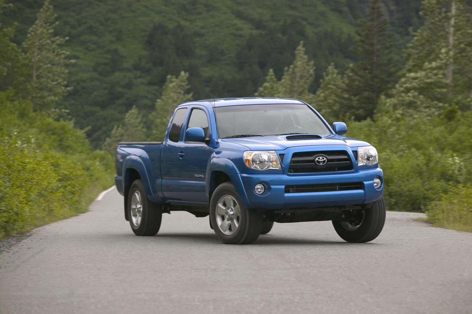 2009 toyota tacoma pricing announced picture 251388 car news top speed. Black Bedroom Furniture Sets. Home Design Ideas