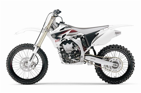 white yamaha yzf 250. Black Bedroom Furniture Sets. Home Design Ideas