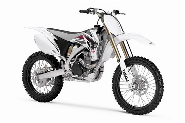 2009 yamaha yz450f motorcycle review top speed