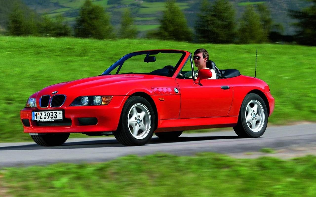 2010 Bmw Z2 Picture 250390 Car Review Top Speed