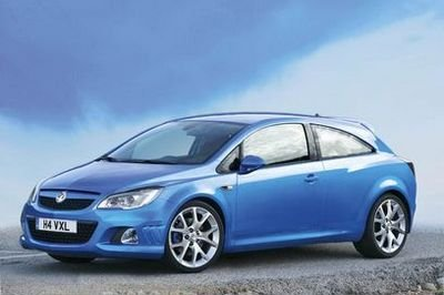 Astra VXR coming in 2010