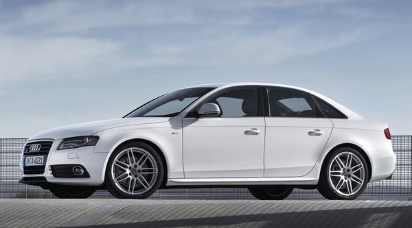 audi s4 to be unveiled at the paris auto show picture