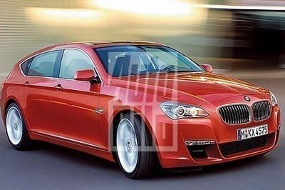 BMW's future PAS will debut at 2009 Frankfurt Motor Show