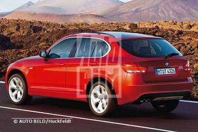 BMW X1 - more informations