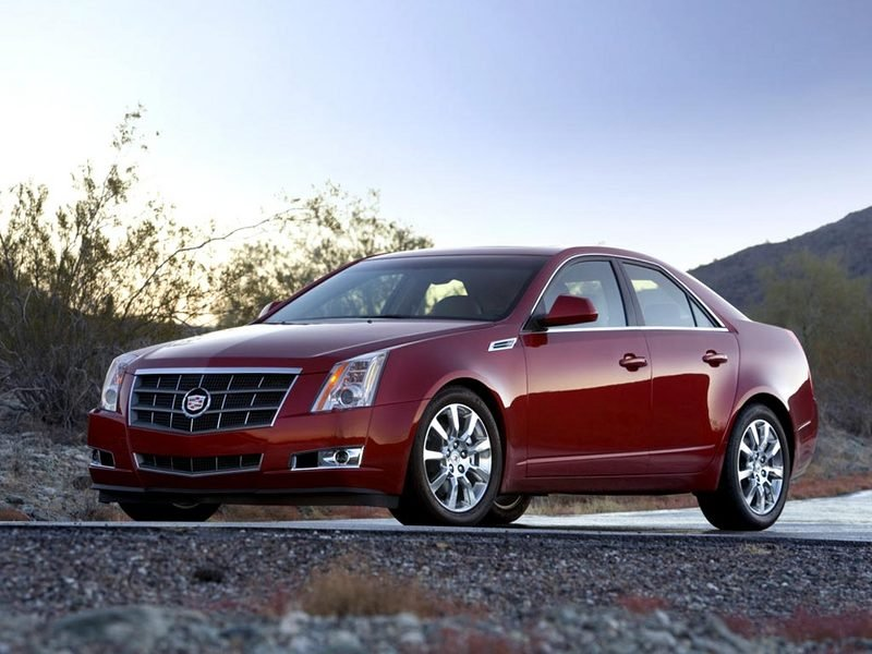 Cadillac CTS wagon to be revealed this fall; Provoq in 2010