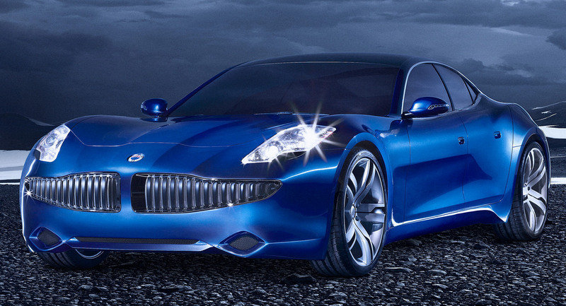 Fisker received 800 orders for Karma in Europe