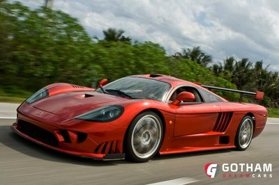 How about a Saleen S7 for $4000 a day?