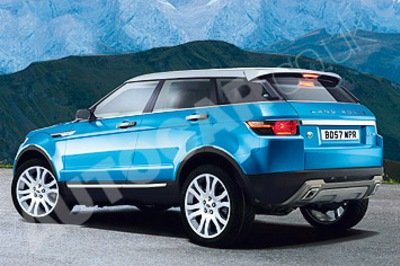Land Rover LRX News And Reviews | Top Speed