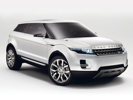 Land Rover's future 7-seater will be called Ventura