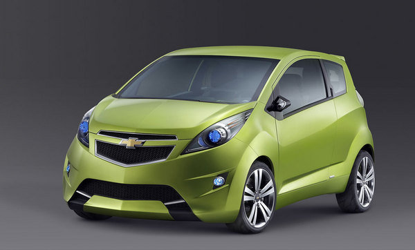 new chevrolet compact car coming next year news top speed. Black Bedroom Furniture Sets. Home Design Ideas
