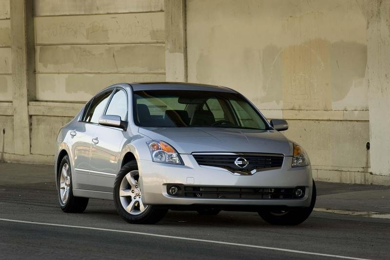 Nissan will boost Altima production