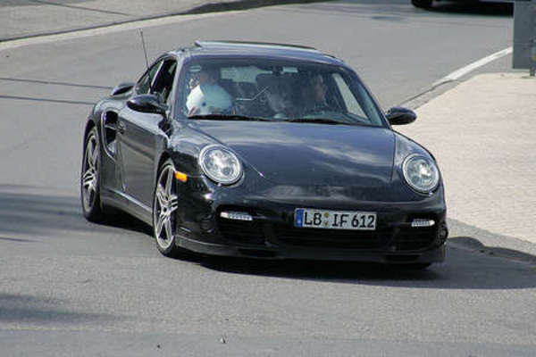 porsche 911 turbo comes with 500 hp picture