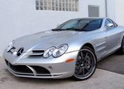 Renntech release Performance PKG2 for Mercedes SLR - image 253128
