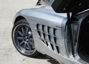 Renntech release Performance PKG2 for Mercedes SLR - image 253129