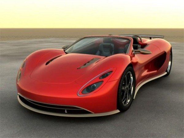 rmc scorpion the new generation of hybrid supercars news top speed. Black Bedroom Furniture Sets. Home Design Ideas