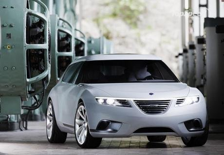 Rank Saab Car Pictures