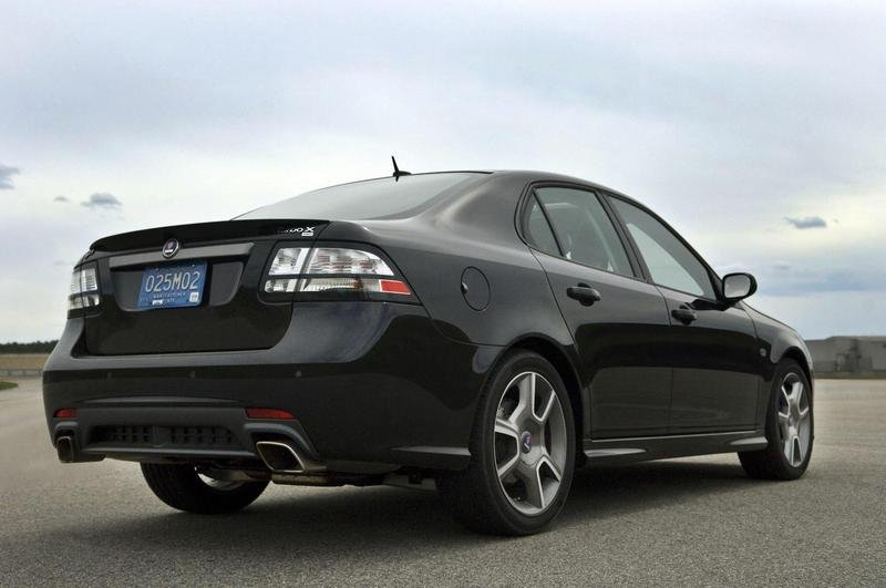 Saab Turbo X pricing announced