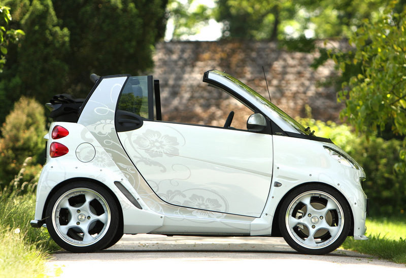 Smart ForTwo by Koenigseder - image 251241