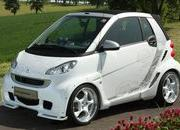 Smart ForTwo by Koenigseder - image 251240