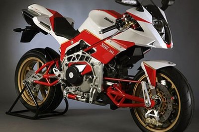 Unique opportunity: A Bimota TESI3D on craigslist!
