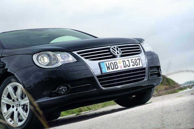 volkswagen eos reviews specs prices photos and videos. Black Bedroom Furniture Sets. Home Design Ideas