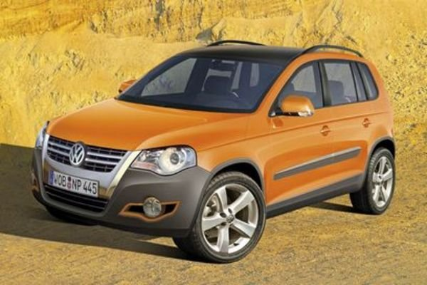 volkswagen polo suv coming in 2010 news top speed