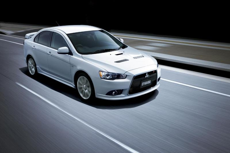 Mitsubishi Galant Reviews Specs Prices Top Speed