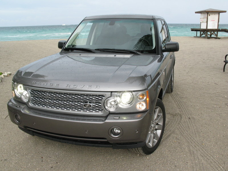 land rover range rover reviews specs prices page 5 top speed. Black Bedroom Furniture Sets. Home Design Ideas