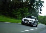 2009 Audi Q5 - new gallery - image 255276